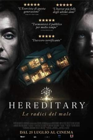 Image Hereditary - Le radici del male