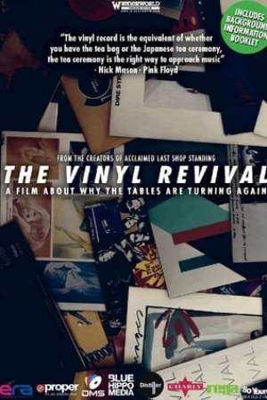 Image The Vinyl Revival