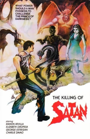 Image The Killing of Satan
