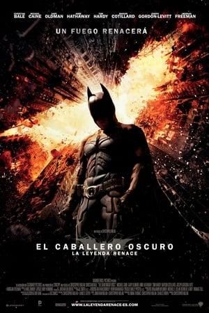 Ver Online Batman: El caballero de la noche asciende