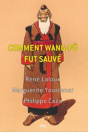 How Wang-Fo Was Saved