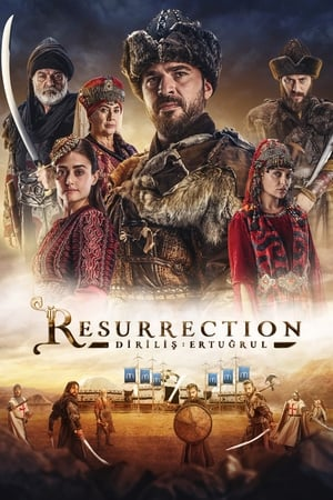 Poster Resurrection: Ertugrul 2014
