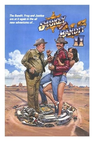 Image Smokey and the Bandit II