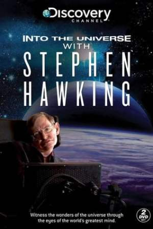 Image Into the Universe with Stephen Hawking