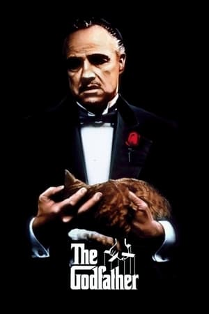 Poster The Godfather 1972