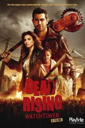 Image Dead Rising: Watchtower
