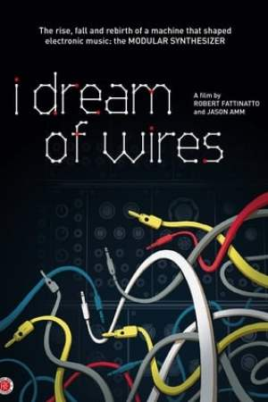Image I Dream of Wires