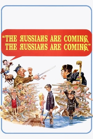 Image The Russians Are Coming! The Russians Are Coming!