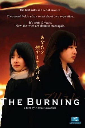 Image The Burning