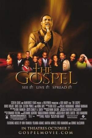 Image The Gospel
