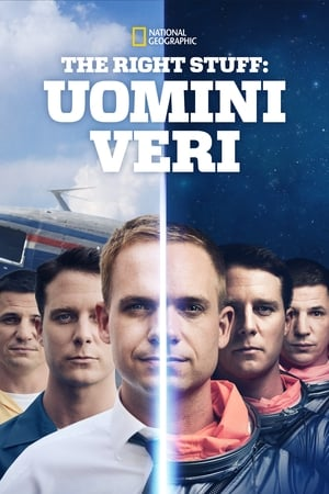 Image The Right Stuff: Uomini Veri