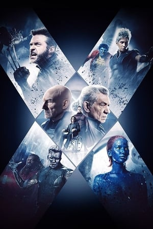 Image Mutant vs. Machine: The Making of 'X-Men: Days of Future Past'