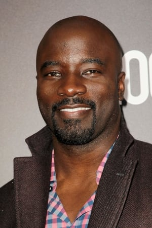 Image Mike Colter
