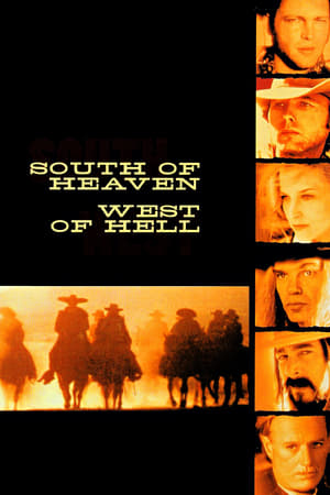 Image South of Heaven, West of Hell