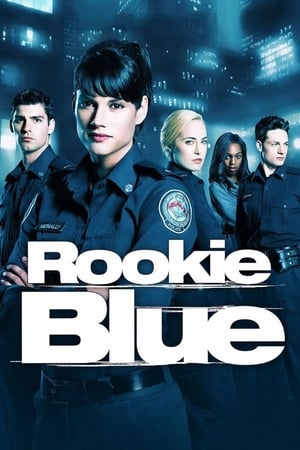Poster Rookie Blue 2010