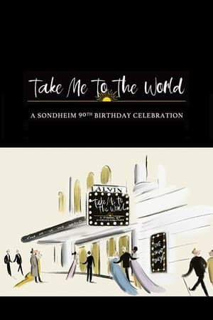 Image Take Me to the World: A Sondheim 90th Birthday Celebration