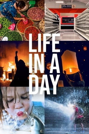 Image Life in a Day