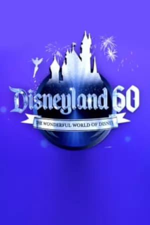 Image Disneyland 60th Anniversary TV Special