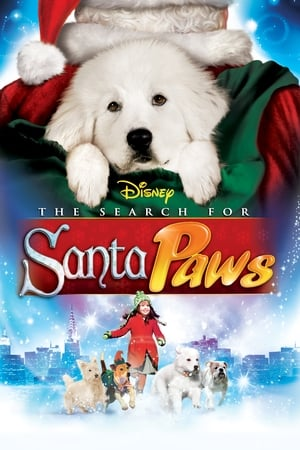 Image The Search for Santa Paws
