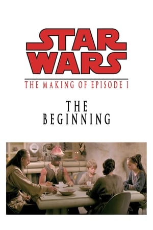 Image The Beginning: Making 'Episode I'