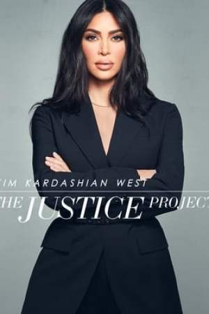 Image Kim Kardashian West: The Justice Project