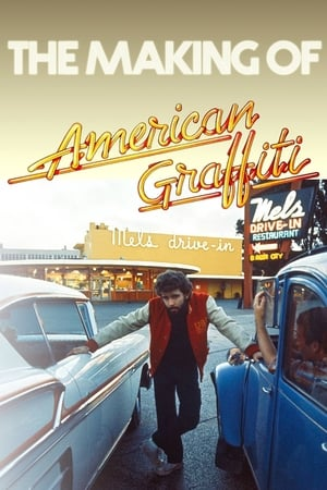 Image The Making of 'American Graffiti'