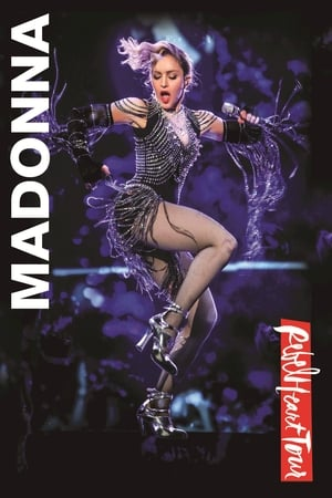 Image Madonna: Rebel Heart Tour
