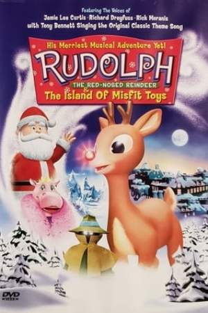 Image Rudolph the Red-Nosed Reindeer & the Island of Misfit Toys