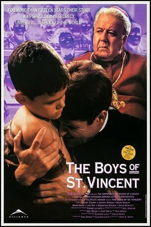 Image The Boys of St. Vincent