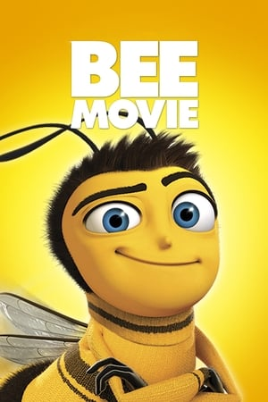 Poster Bee Movie 2007