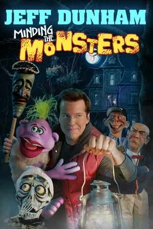 Image Jeff Dunham: Minding the Monsters