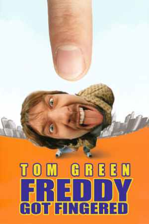 Image Freddy Got Fingered