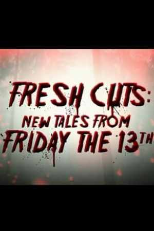 Image Fresh Cuts: New Tales from Friday the 13th