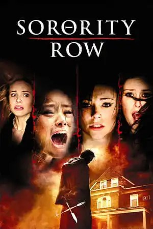 Poster Sorority Row 2009