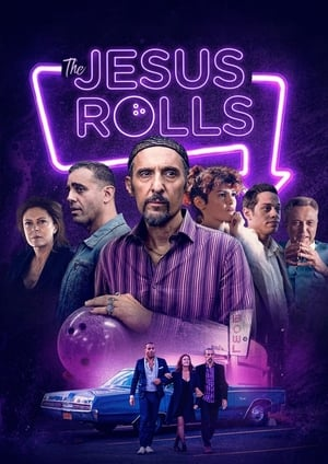 Ver Online The Jesus Rolls