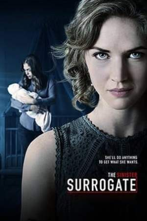 Image The Sinister Surrogate