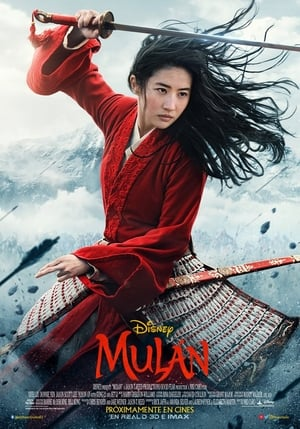 Ver Online Mulan