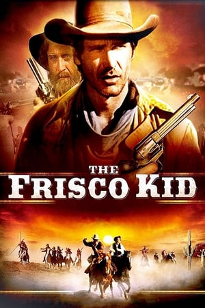 Image The Frisco Kid