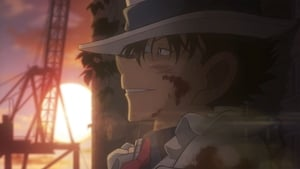 Detective Conan 23: El Puño de Azul Marino