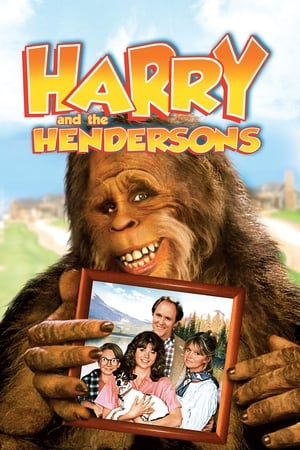 Image Harry and the Hendersons