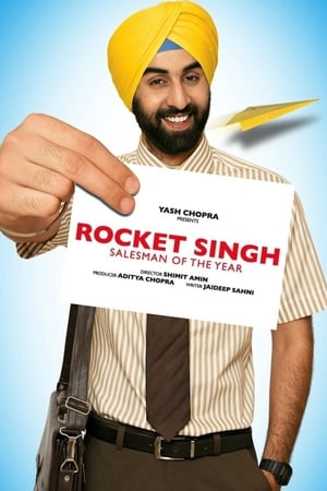 Image Rocket Singh: Salesman of the Year