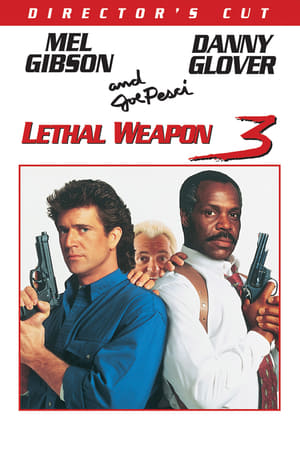 Image Lethal Weapon 3