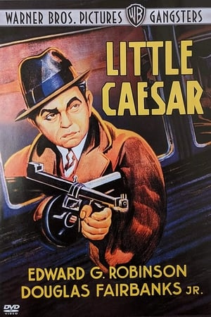 Image Little Caesar: End of Rico, Beginning of the Antihero