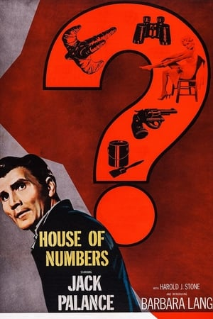 Image House of Numbers