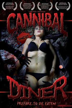 Image Cannibal Diner
