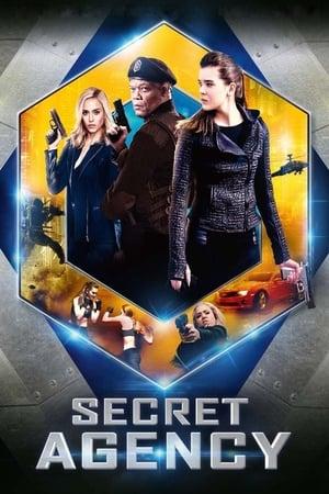 Secret Agency