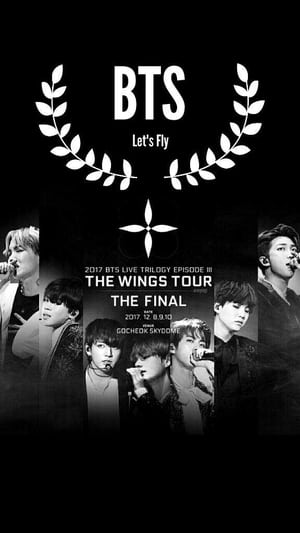 2017 BTS Live Trilogy Episode III (Final Chapter): The Wings Tour in Seoul