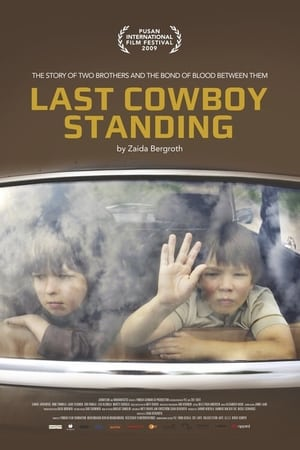 Image Last Cowboy Standing