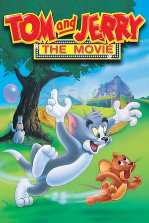Image Tom and Jerry: The Movie