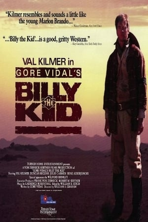 Image Gore Vidal's Billy the Kid